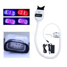 Dental Bleaching Whitening Lamp Accelerator lampada LED Light 3* Model armholder