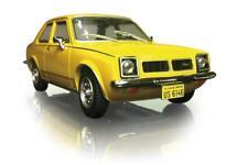 Voiture 1/43 - Chevrolet Chevette SL 1979