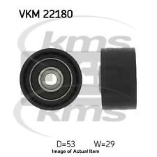 New Genuine SKF Timing Cam Belt Deflection Guide Pulley  VKM 22180 Top Quality