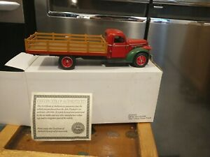 1941 Chevy Stake Truck National Motor Museum1/32