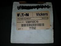Eaton Killer Filter Replacement for Vickers V3041B1C10