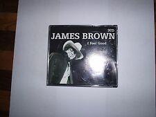 JAMES BROWN, I FEEL GOOD2 CD BOX SET