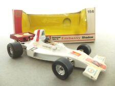 Corgi Toys Graham Hill's Embassy Cosworth Ford Shadow Formula 1 Racing Car