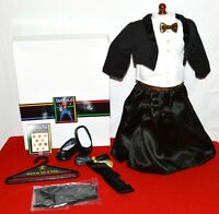American Girl Today Recital Outfit Pleasant Company Complete Retired NIB Tuxedo