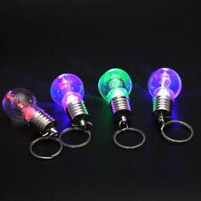 Change Couleur Portable U Forme Led Ampoule Porte-Clés Lampe Torche Porte-Cl Y9