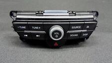 Ford Focus III MK3 Bedienteil Interruttore per Radio e Schermo F1ET-18K811-HC