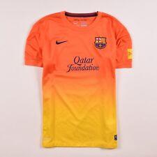 Nike jóvenes hijos camiseta Jersey talla 158 fc barcelona dri-fit 12/13, 52724