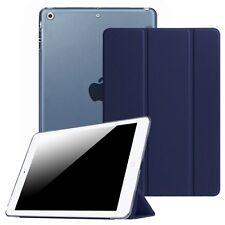 Translucent Frosted Back Cover Slim Case for iPad Mini 1 / Mini 2 / iPad Mini 3