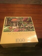 1000 piece Sure Lox Jigsaw Puzzle