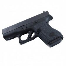 Talon Grip for Glock 42 Black Granulate - 108G W/ Free Sticker