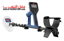 NEW!! Minelab Gold Monster 1000 Metal Detector – Free Shipping