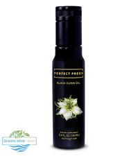 Black (Cumin) Seed Oil - Perfect Press - Cold pressed 100ml- Activation Products