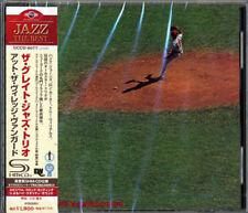 GREAT JAZZ TRIO-AT THE VILLAGE VANGUARD-JAPAN SHM-CD D50