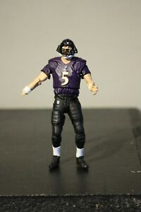 Joe Flacco Baltimore Ravens NFL Football McFarlane Series 33 Action Figure 2013