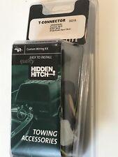 33215 HIDDEN HITCH TOW WIRING KIT,98-02 HONDA/ISUZU PASSPORT, RODEO, 98-01 AMIGO