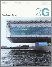 2g 62 Stefano Boeri Paperback – 6 Jan 2012