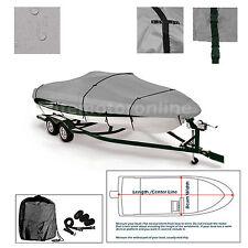 Princecraft Pro 166 trailerable boat cover