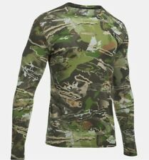 Under Armour Early Season Hunting Shirt-XXL