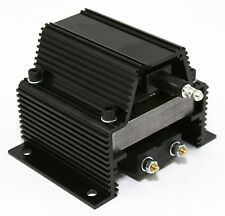 New High Performance Epoxy E-Core Black 50KV Output Super Ignition Coil .35ohm