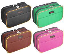 Homecube Big Capacity Pencil Brush Case Box Makeup Pouch Bag Student Storage Bag