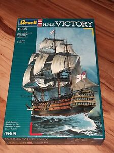 Revell HMS Victory 1/225 OVP