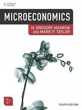 Microeconomics by Mankiw, N., Taylor, Mark | Hardcover Book | 9781473725393 | NE