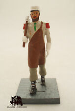Figurine CBG Mignot Légion Etrangère Légionnaire Sapeur Pionnier 1er régiment