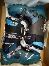 Scarponi da sci alpinismo Crispi Skr!!m misura MP 27,5 con inserti Dynafit