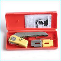 Hot Optical Fiber Tool Longitudinal Cable Sheath Slitter Cutter Stripper KMS-K