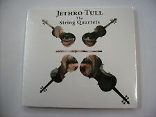 Bmg Rights Management Jethro Tull - The String Quartets