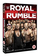 WWE: Royal Rumble 2017 [DVD]