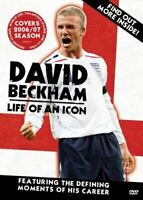 David Beckham, , Very Good, DVD