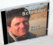 CHRISTIAN SCHROEDER - Mein Norden