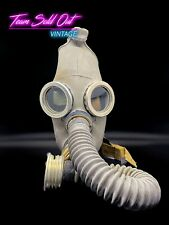 New Gray Youth Soviet Russian Ussr Military Gas Mask Soviet Pdf 7 Usa Ppe