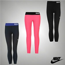 Nike Polyester Leggings Sportswear (2-16 Years) for Girls