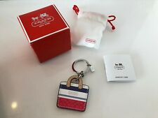 Coach Handbag Key Chain