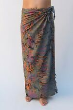 NEW PREMIUM QUALITY SARONG PAREO BEACH DRESS / sa311P