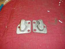 NOS MOPAR 1949-50-51-52-53-54-55 DOOR LOCK STRIKERS