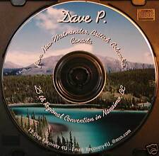 NA - Narcotics Anonymous 12 Step Speaker CD - Dave P