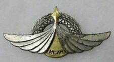 MILAN - ORIGINAL Vintage FRENCH ARMY BREVETS BADGE INSIGNIA