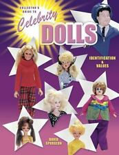 Collector's Guide to Celebrity Dolls by David Spurgeon