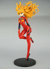 Kaiyodo Evangelion 2.0 Asuka Plug Suit vol.2 Young Ace Bonus mini Figure 2013.12