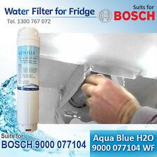 KFN91PJ10A-9000-077104 Bosch Ultra Clarity Refrigerator Filter replacement PART