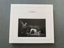 JOY DIVISION - Closer - Deluxe 2 CD Set - 2564697791