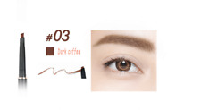 5COLORS Natural Auto-Rotatable Eyebrow Tattoo Pen BEST PRICE UK FREE SHIPPING