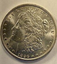 1896 $1 Morgan Dollar #2I