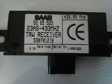 SAAB 95 9-5 Alarm Remote Control Receiver 5265525