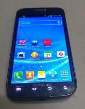 Samsung Galaxy SII (SGH-T989) 16GB - T-MOBILE -Steel Gray - READ BELOW