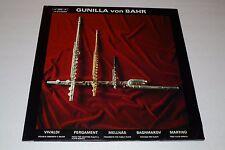 Gunilla Von Bahr~Vivaldi, Pergament, Mellnas~BIS LP-50~IMPORT~FAST SHIPPING