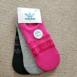 Adidas Women Socks size 5-10